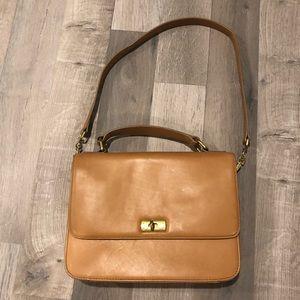 J crew Edie bag - leather shoulder bag